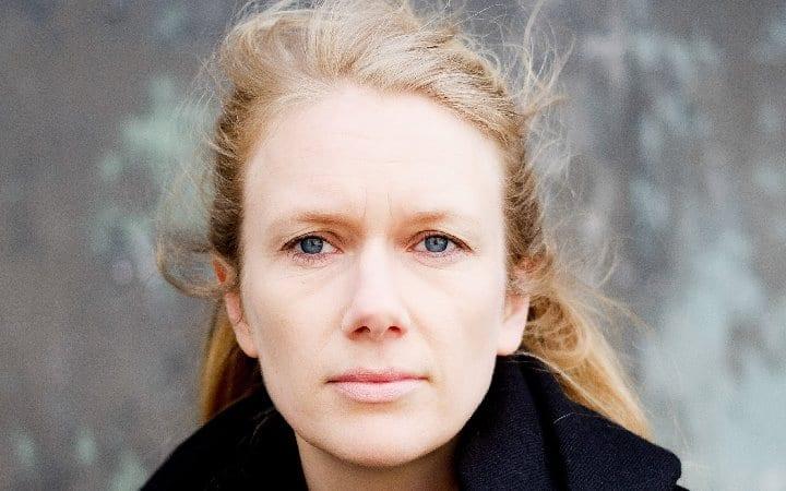 Billede af Marie Høgh