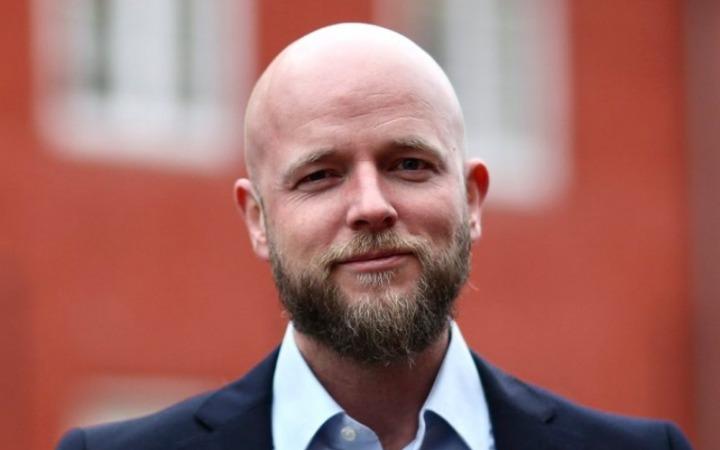Billede af Thorbjørn Hein