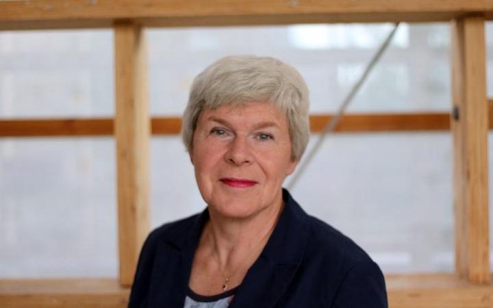 Billede af Susanne Møller